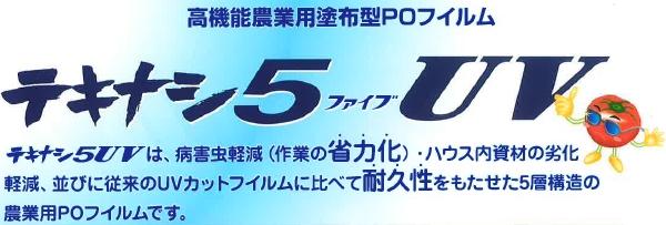 シーアイ化成 テキナシ5UV